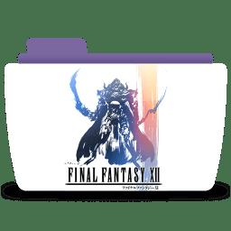 final fantasy 2 icon