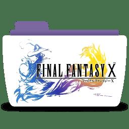 Final fantasy icon