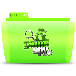 gamespy icon