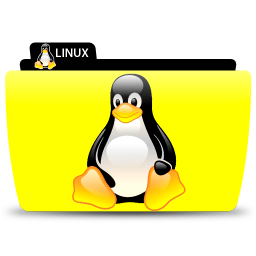 linux penguin icon