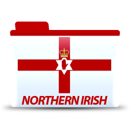 Northern irish icon