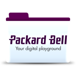 Packard bell Icon | Colorflow Iconset | tRiBaLmArKiNgS