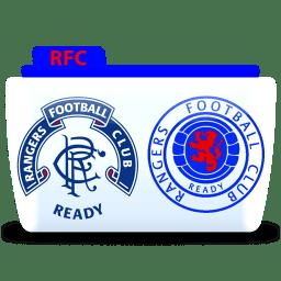 Rangers icon