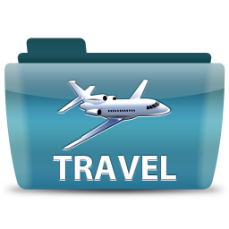Travel 3 icon