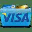 Visa-2 icon