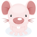 Rat icon