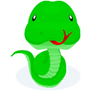 Snake icon
