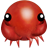 Crab icon