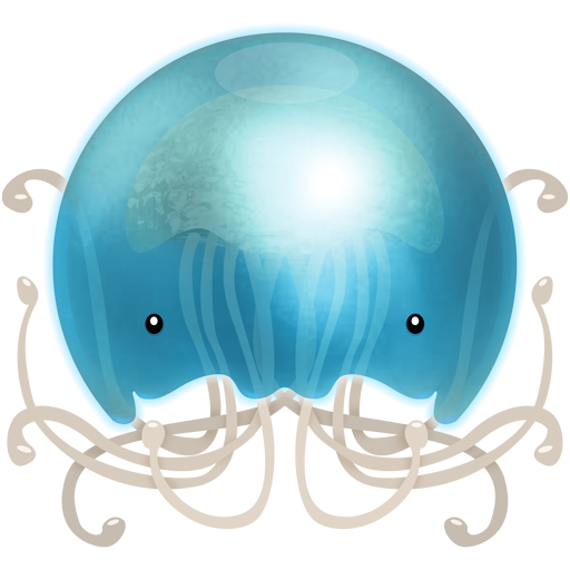 Jelly icon