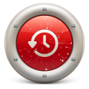 Time capsule icon