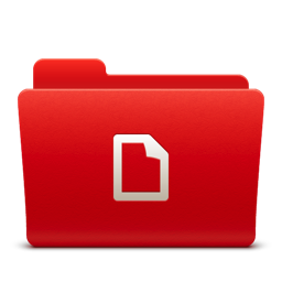 Folder Docs icon