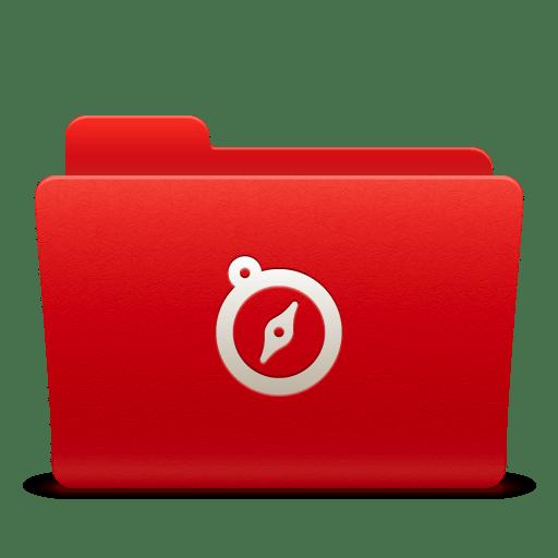 Folder-Sites icon