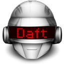 Thomas Daft icon