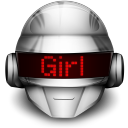 Thomas Girl icon