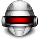 Thomas Helmet On icon
