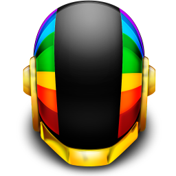 Guyman Helmet On icon