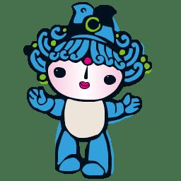 Beibei icon