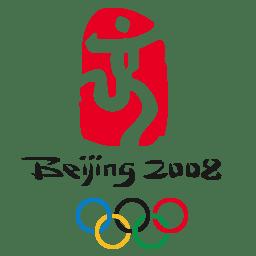 Beijing 2008 icon
