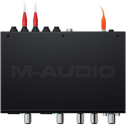 M Audio ProFire 610 icon
