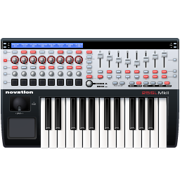 Novation SL MK 2 icon