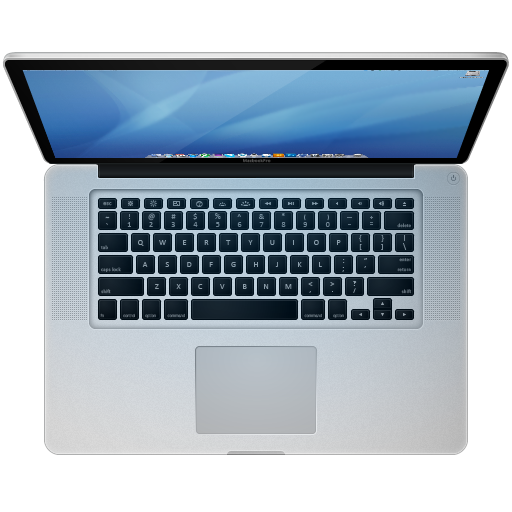 Apple-MacBook-Pro icon