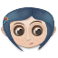 http://icons.iconarchive.com/icons/turbomilk/zoom-eyed-creatures-2/64/coraline-icon.png