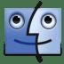 Mac-os icon