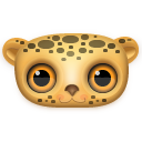leopard icon