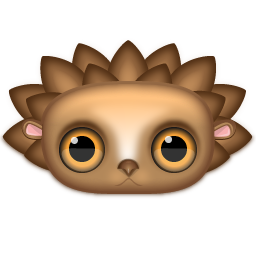 hedgehog icon