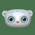 Snow-leopard icon