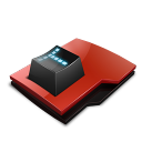 font folder icon