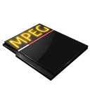 Mpeg-file icon