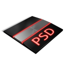 psd files icon