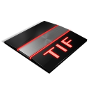 tif file icon