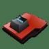 Font-folder icon