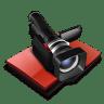 Movie-folder icon