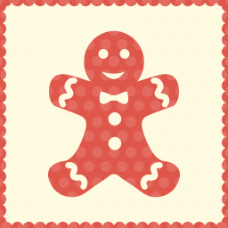 Gingerman 2 icon