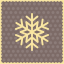 Snow-snowflake-3 icon