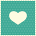 Love-heart icon