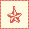 Decoration-star icon