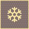 Snow-snowflake-2 icon