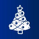 bulb tree icon