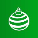 Decoration ball 3 icon