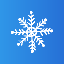 Snow 1 icon