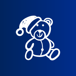 snow bear icon