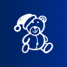 Snow-bear icon