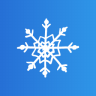 Snow-flake-5 icon