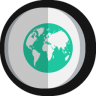 http://icons.iconarchive.com/icons/uiconstock/dynamic-flat-android/96/world-map-icon.png