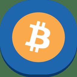 Bitcoin Icon File