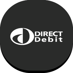 direct debit icon